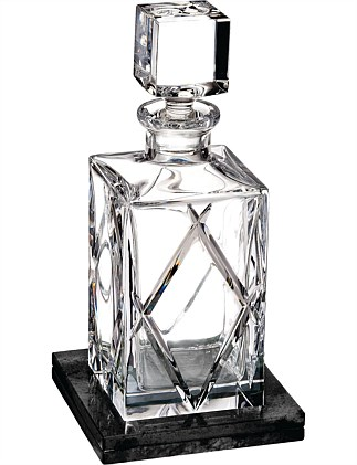 Waterford Short Stories Olann Decanter