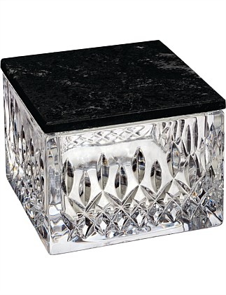 Waterford Short Stories Lismore Opulence Box
