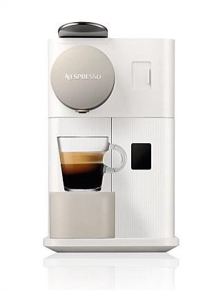 NESPRESSO EN500W LATTISSIMA ONE White