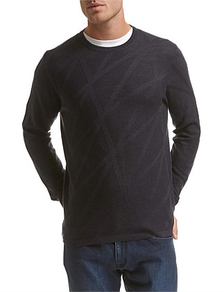 Sussex Textured Knit