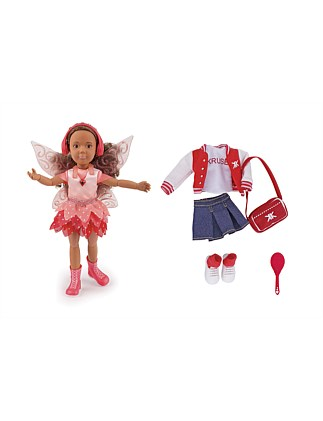Deluxe Joy Kruselings Doll