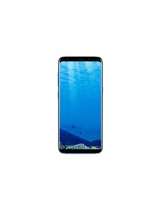 SAMSUNG GALAXY S8 PLUS 64GB - BLUE