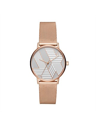 Lola Rose Gold Watch