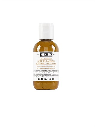KIEHL'S CALENDULA CLEANSER 75ML