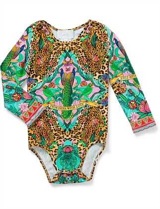 TODDLER  ONESIE (1-2 Year)