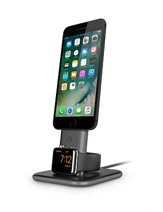 HIRISE DUET DUAL CHARGING STAND