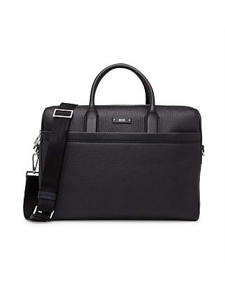 Traveller Single Document Briefcase