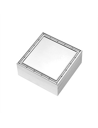 Vera Wang with Love  Square Box 10cm