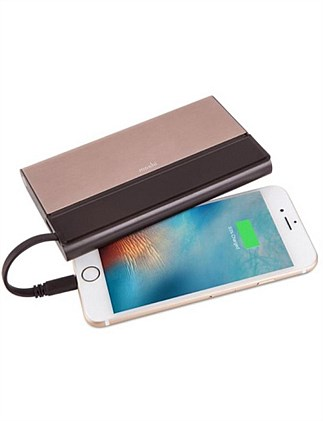 IonBank 10K Portable Battery - Sunset Bronze