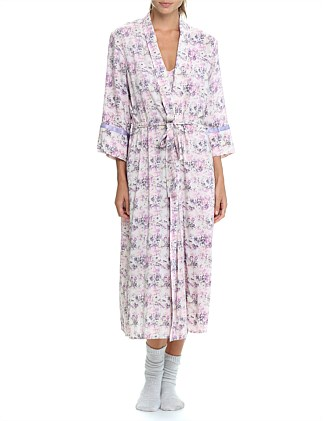 Dressing Gowns & Robes | Short & Long Dressing Gowns | David Jones