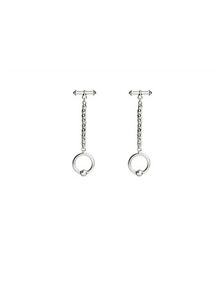 MODERN LOVERS EARRINGS