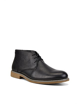 TERMINAL LACE UP DESERT BOOT