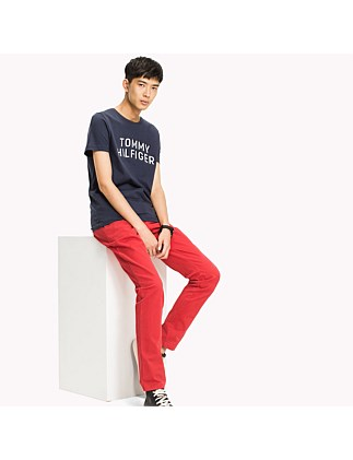 TOMMY GRAPHIC TEE