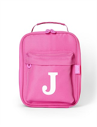 Stuck On You J Lunchbox with Pouch