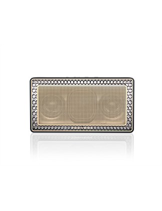 T7 WIRELESS PORTABLE BLUETOOTH SPEAKER GOLD EDITION