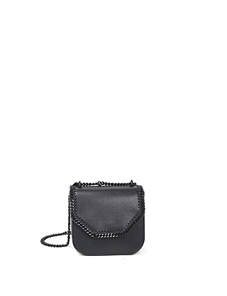 FALABELLA BOX MINI SHOULDER BAG