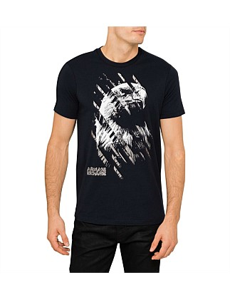 Eagle Graphic print tee