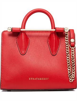 The Strathberry Nano Tote Bag