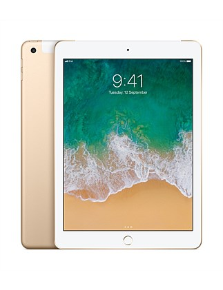 IPAD WI-FI CELLULAR 32GB GOLD MPG42X/A