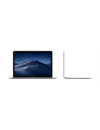 MACBOOK 12IN 1.2GHZ M3/8G/256G/SPACEGREY MNYF2X/A