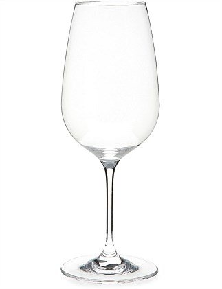 Vienna Red Wine Glass Set Of 4