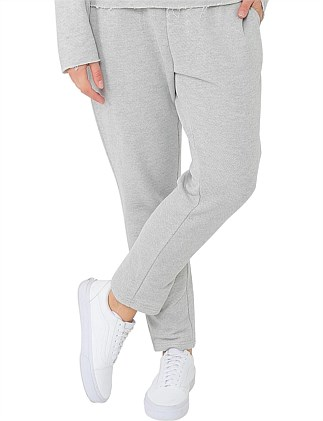 IVES TEXTURED TRACK PANT