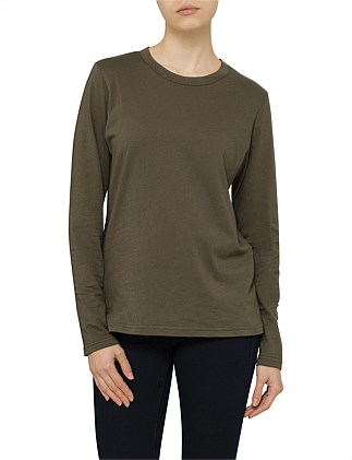 AVA LONG SLEEVE TEE