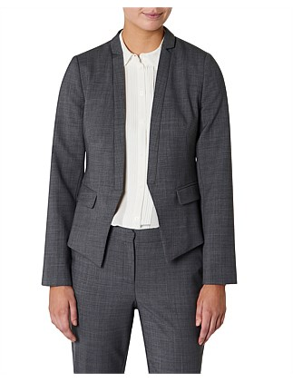 Connie Wool Blazer