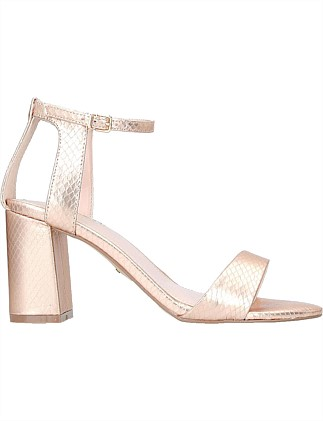33cfce0616 Heeled Sandals | Buy High Heel Sandals Online | David Jones