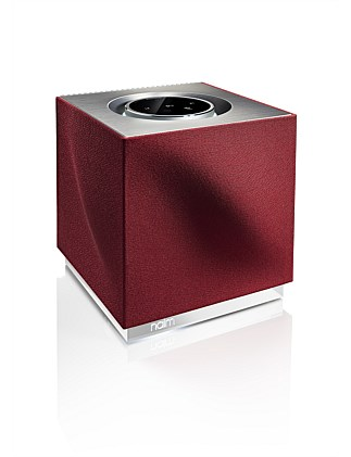 Naim Qb Grille - Red