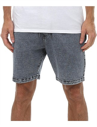 THE NOMADIC ACID WASH SHORT
