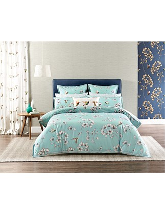AMAZILIA SUPER KING BED QUILT COVER