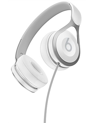 EP On-Ear Headphone - White