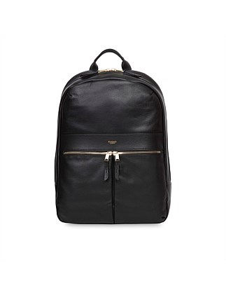 MAYFAIR BEAUX LAPTOP BACKPACK