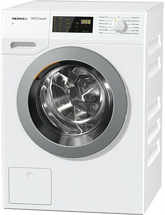 WDB 030 7kg Front Load Washing Machine
