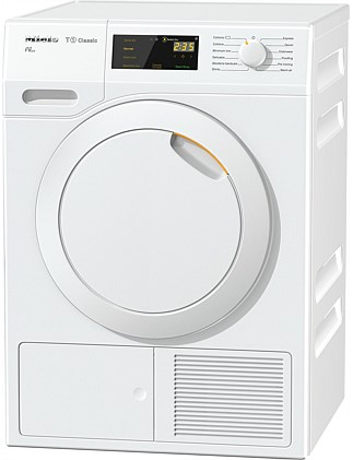 TDB 130 WP 7kg Heat Pump Dryer