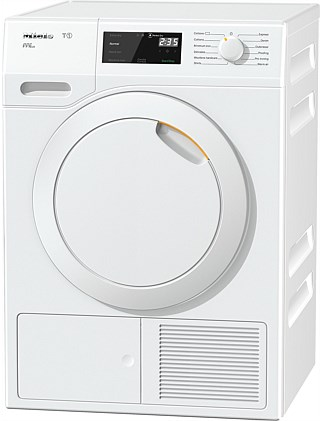 TCE 630 WP 8kg Heat Pump Dryer