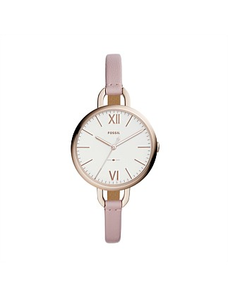 Annette Pink Watch