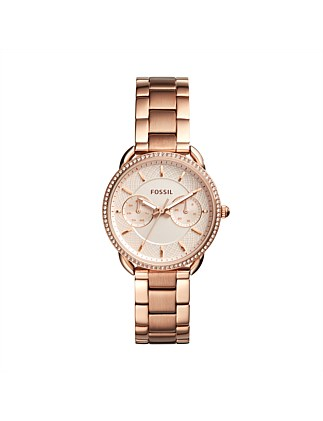 Tailor Rose Gold watch
