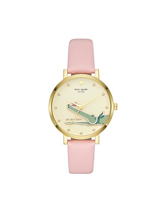 Monterey Pink Watch