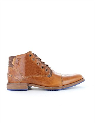 CHAMBERS LACE UP BOOT