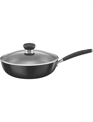 Circulon Ultimum 30cm Covered Stirfry