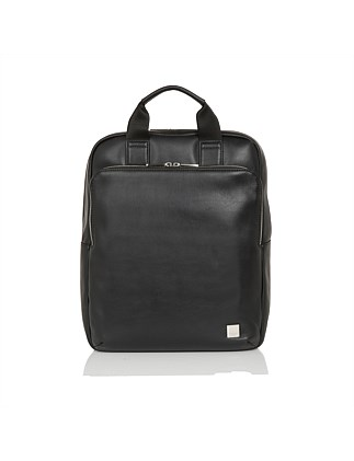 "BROMTON CLASSIC DALE 15"" TOTE LAPTOP BACKPACK"