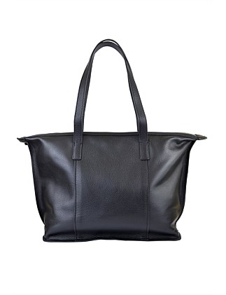 SOPHIA TOP HANDLE TOTE