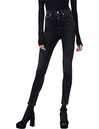Roxanne Super High Rise Skinny