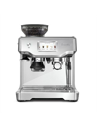 BES880BSS Barista Touch Coffee Machine