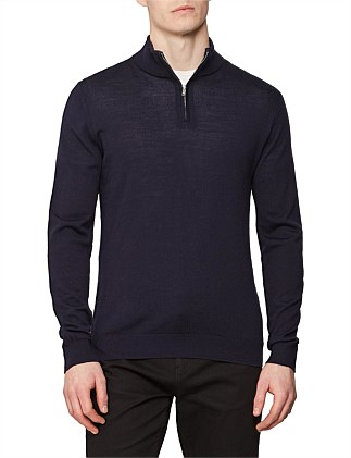 ccfdc1d81b Men's Knitwear | Knits, Cardigans & Sweaters | David Jones