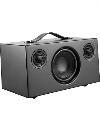 Addon C5 Multiroom Wireless Speaker - Black