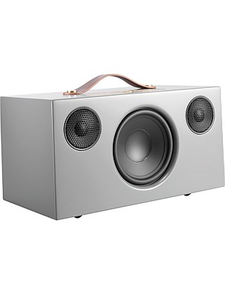 ADDON C10 WIRELESS SPEAKER GREY