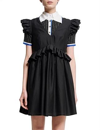 d64e4cfff11 Helena Dress. Karen Walker